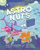 AstroNuts Mission Two: The Water Planet Pdf/ePub eBook