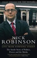 Live From Downing Street [Pdf/ePub] eBook