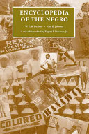 Encyclopedia Of The Negro