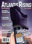 Atlantis Rising Magazine - 135 - May/June 2019