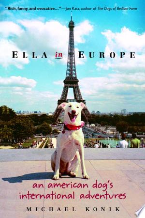 Download Ella in Europe online Books - godinez books