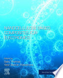 Nanocellulose Based Composites for Electronics