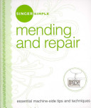 Pdf SINGER Simple Mending & Repair