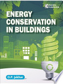 Energy Conservation in Buildings
