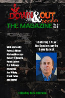Down   Out  The Magazine Volume 1 Issue 3