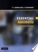 Essential Anesthesia Book PDF