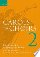 Carols for Choirs 2
