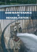 Pdf Dam Maintenance and Rehabilitation II Telecharger