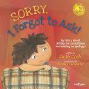 Sorry, I Forgot to Ask [Pdf/ePub] eBook