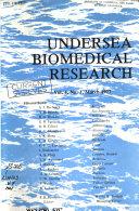 Undersea Biomedical Research