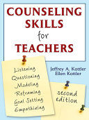 Pdf Counseling Skills for Teachers Telecharger