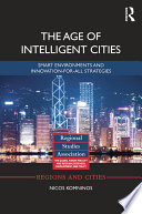 The Age Of Intelligent Cities Book PDF