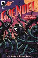 Pdf Grendel: Devil's Odyssey #2 Telecharger