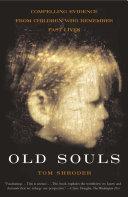 Pdf Old Souls