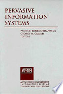 Pervasive Information Systems