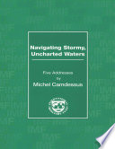 Navigating Stormy Uncharted Waters Epub