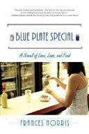 Pdf Blue Plate Special