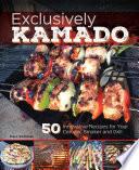 Exclusively Kamado Book PDF