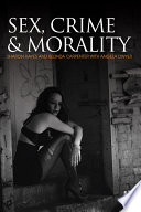 Sex Crime And Morality