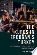 The Kurds in Erdogan's Turkey