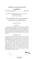 University of California Publications in Engineering