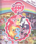 My Little Pony First Look and Find Book Book PDF