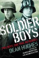 Soldier Boys [Pdf/ePub] eBook