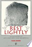 Rest Lightly