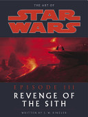 The Art Of Star Wars Episode Iii Revenge Of The Sith Book PDF