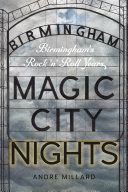 Magic City Nights