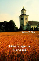 Gleanings in Genesis Pdf/ePub eBook
