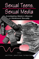 Sexual Teens  Sexual Media