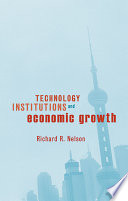 Technology, Institutions, and Economic Growth