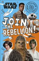 Star Wars Join the Rebellion! Pdf/ePub eBook