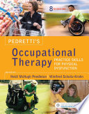 Pedretti's Occupational Therapy - E-Book