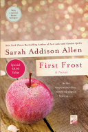 First Frost Book PDF