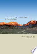 Applied Old Testament Commentary