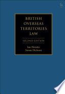British Overseas Territories Law Book