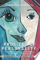 Profiles of Personality  Second Edition