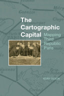 Pdf The Cartographic Capital Telecharger
