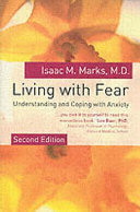 Cover of Living with Fear