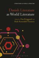 Danish Literature as World Literature