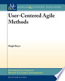 User centered Agile Methods Book