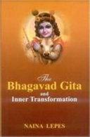 Pdf The Bhagavad Gita and Inner Transformation