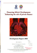 Financing Africa s Development