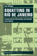 Squatting in Rio de Janeiro