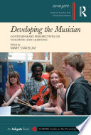 Developing the Musician Book PDF