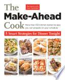 The Make Ahead Cook Book