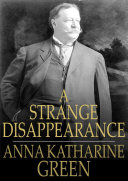 Pdf A Strange Disappearance Telecharger