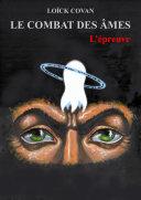 Le combat des âmes: Tome II - L'épreuve [Pdf/ePub] eBook